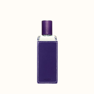 Iris Ukiyoe Eau de toilette & Iris Ukiyoe Leather case