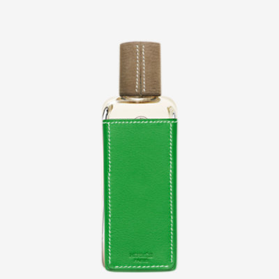 Santal Massoia Eau de toilette & Santal Massoia Leather case -