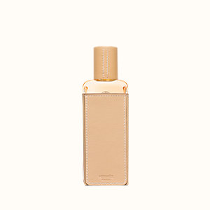Cuir d'Ange Eau de toilette & Cuir d'Ange Leather case