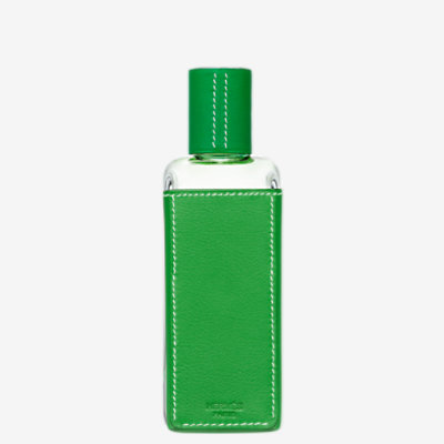 Muguet Porcelaine Eau de toilette & Muguet Porcelaine Leather case -
