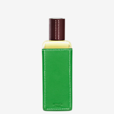 Agar Ebene Eau de toilette & Agar Ebene Leather case -
