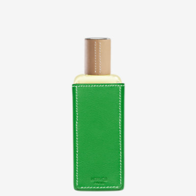 Cedre Sambac Eau de toilette & Cedre Sambac Leather case -