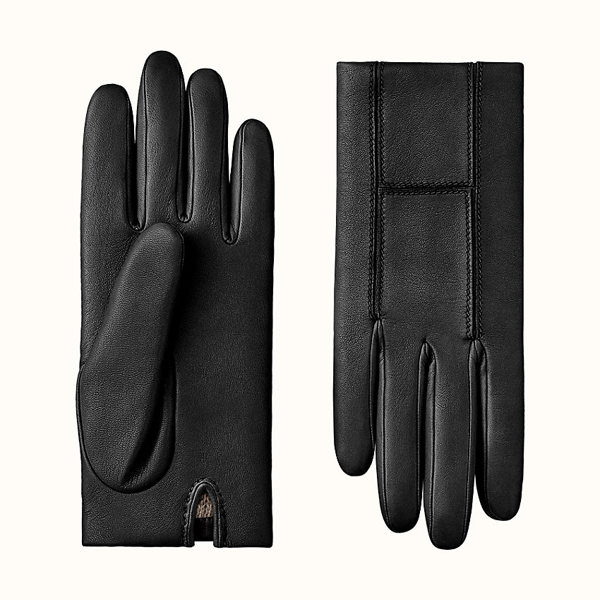 zoom image, Sellier gloves