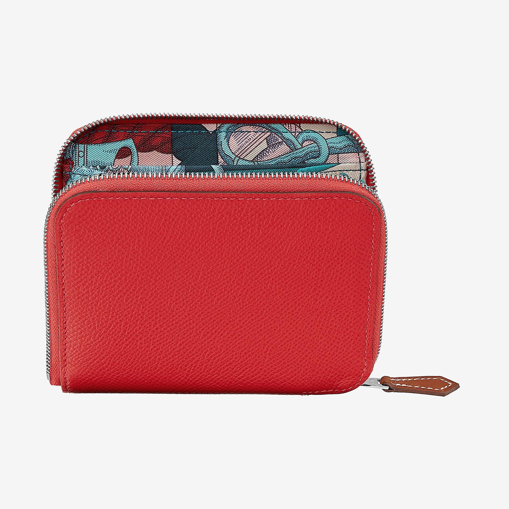 e47b90387c4f Silk in compact wallet