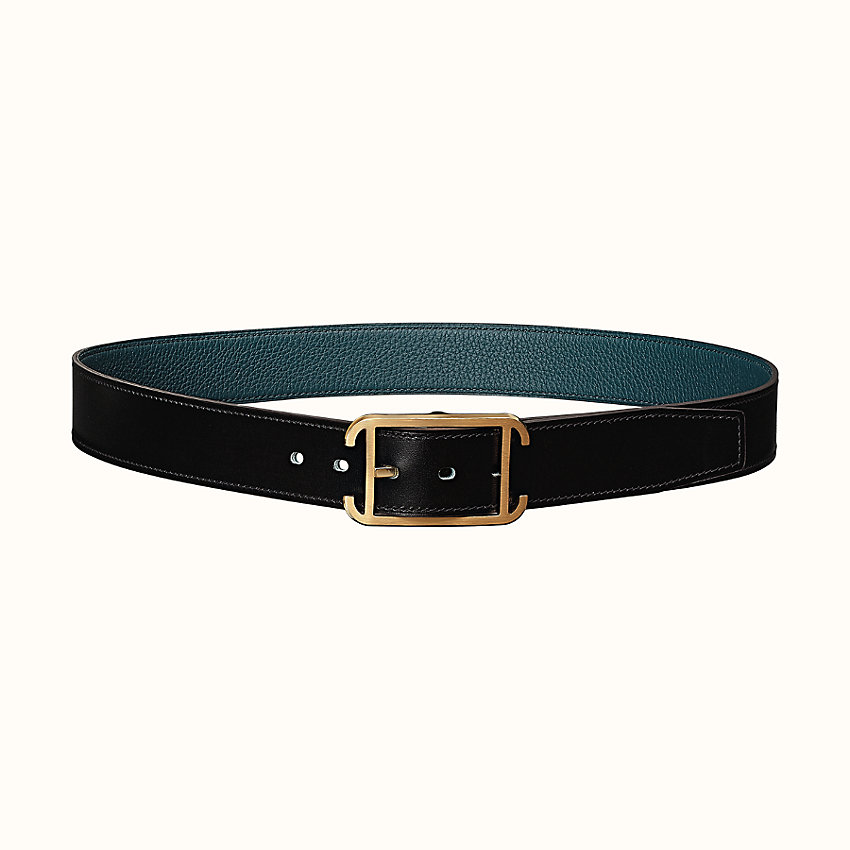 zoom image, Society 32 reversible belt
