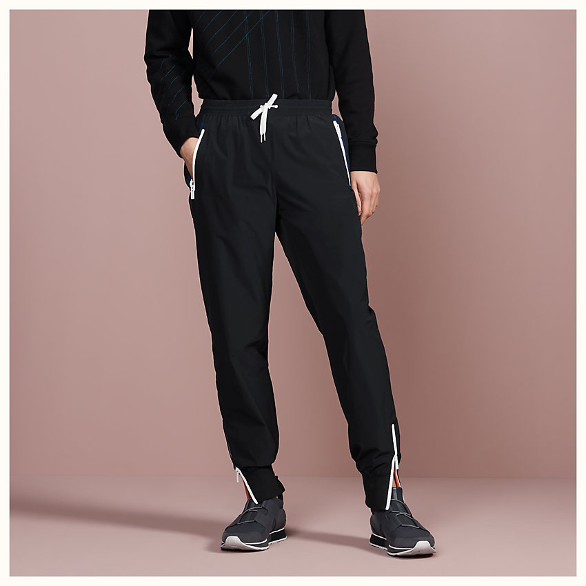 zoom image, Sport capsule jogging pants with shadowed pockets