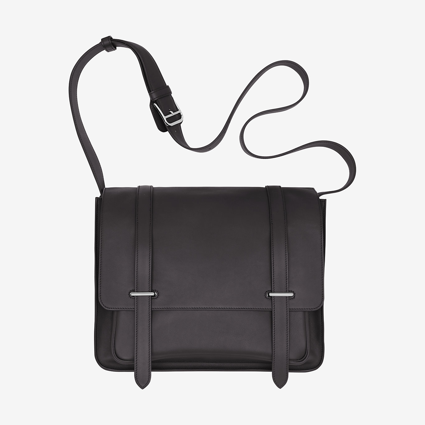 Steve 35 messenger bag - front