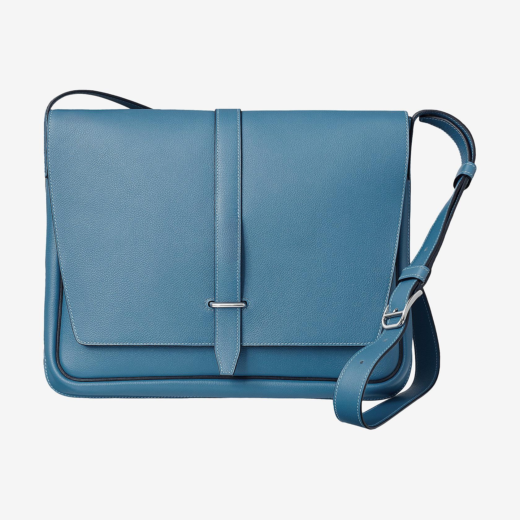 985ff4990dd Steve light messenger bag