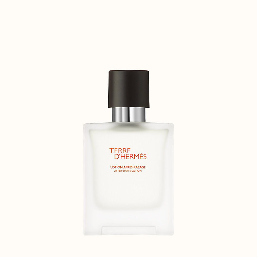 zoom image, Terre d'Hermes After-shave lotion