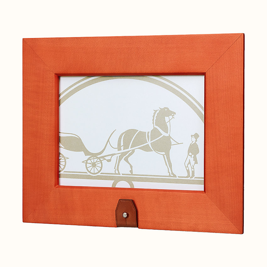 zoom image, Tibi horizontal picture frame, medium model