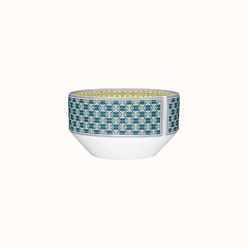 zoom image, Tie Set bowl, small model