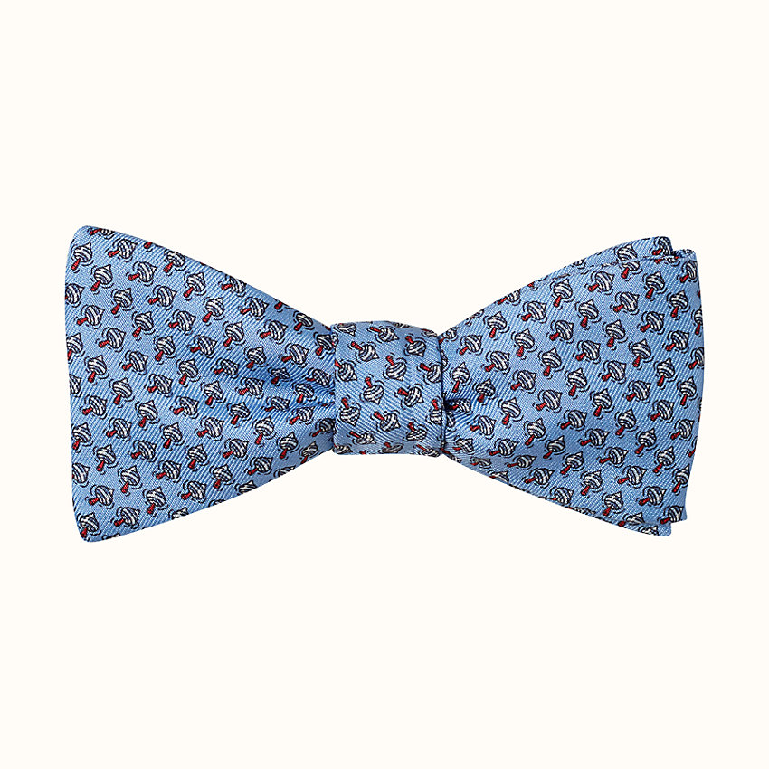 zoom image, Toupie or Not Toupie bow tie