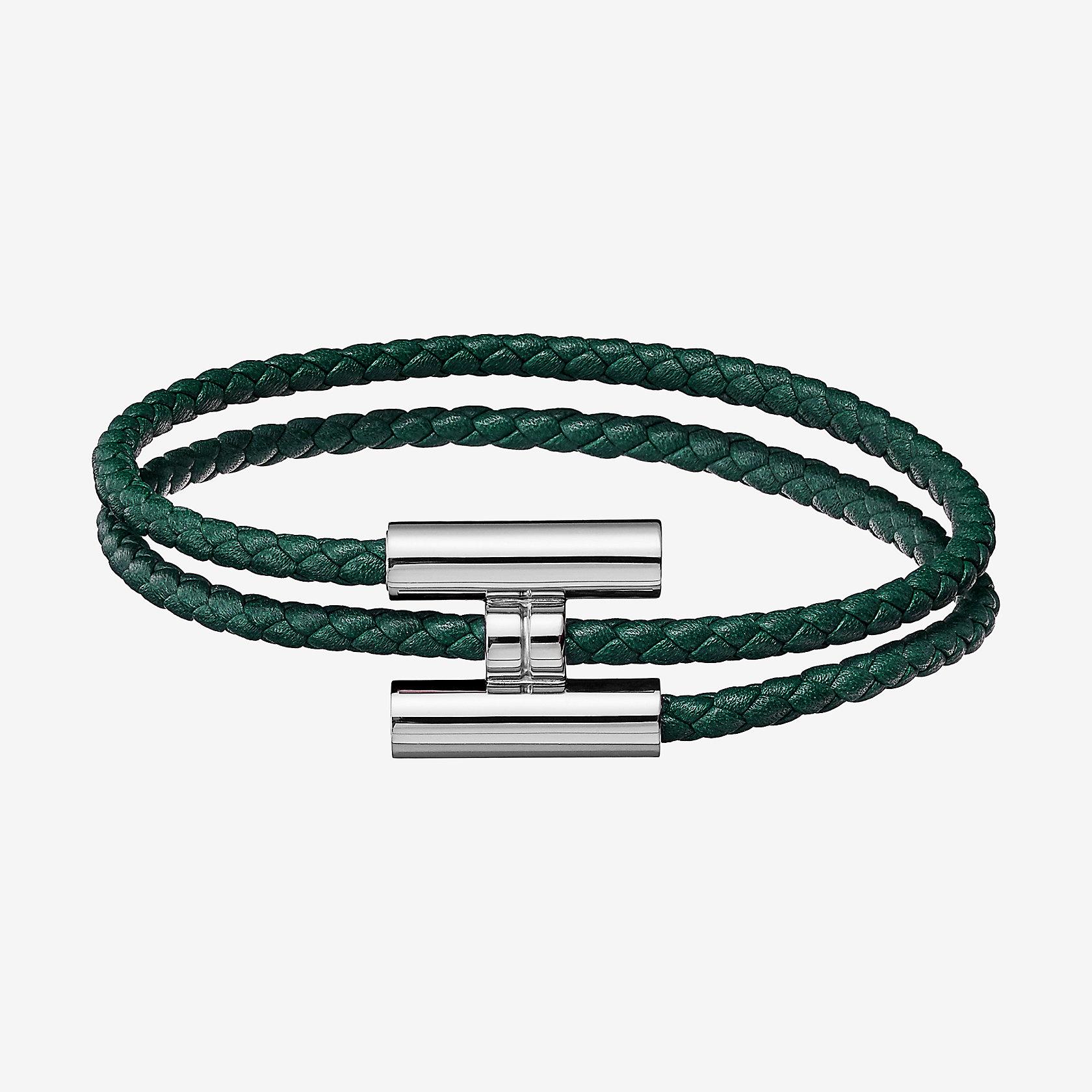 4622e908e8a Tournis Tresse bracelet