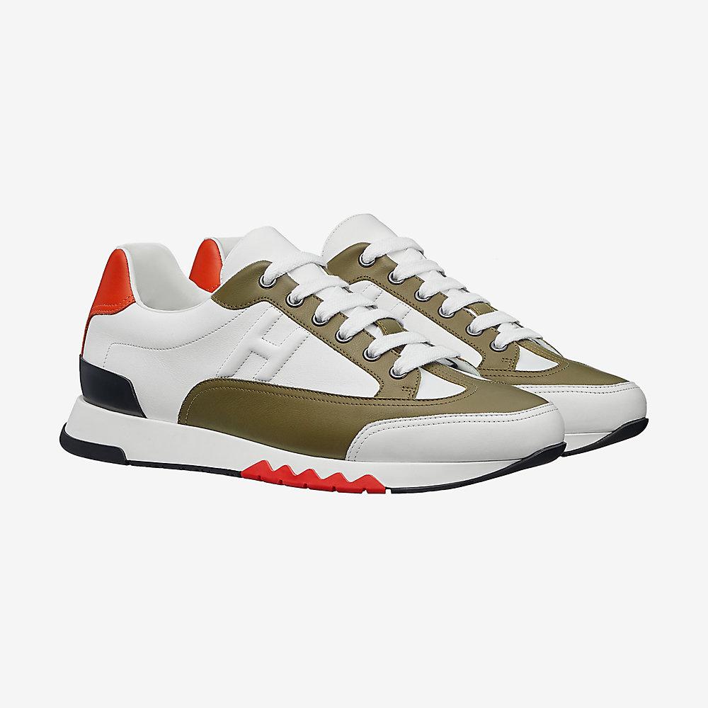 Trail sneaker | Hermès USA