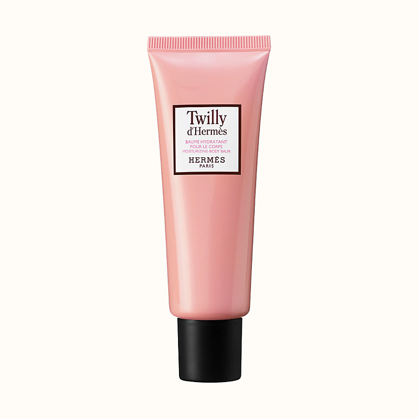 zoom image, Twilly d'Hermes Moisturizing body balm