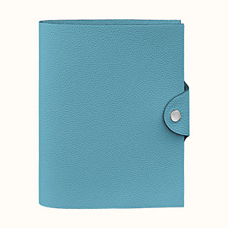 Ulysse notebook cover - front