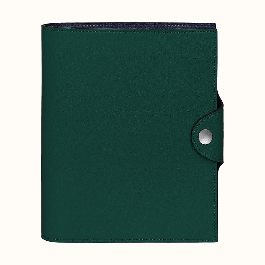 zoom image, Ulysse PM notebook cover