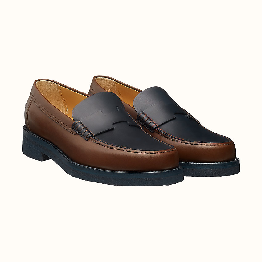 zoom image, Valmy loafer