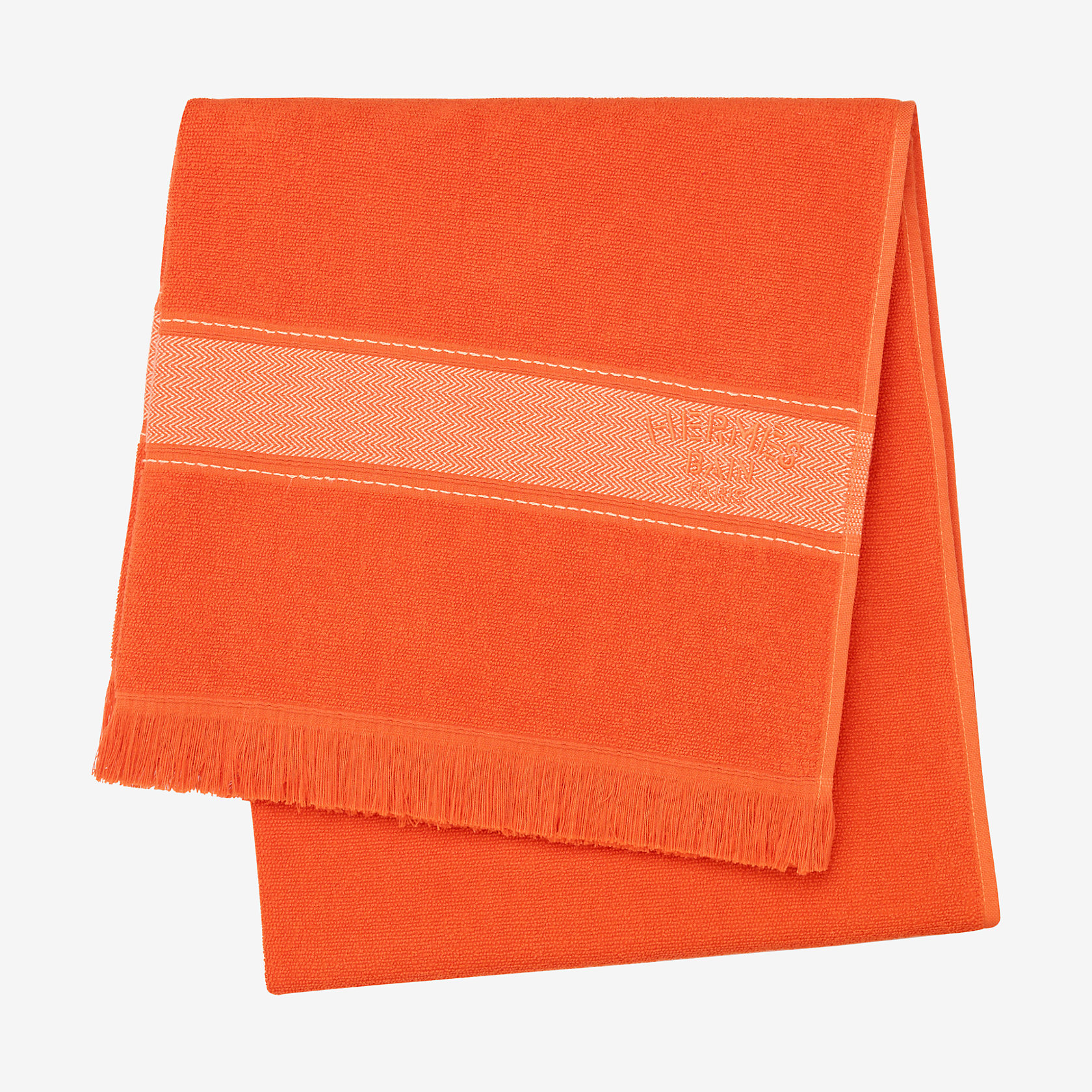 Small Towel: Yachting Beach Towel, Small Model