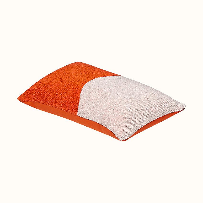 zoom image, Yachting Wave pillow